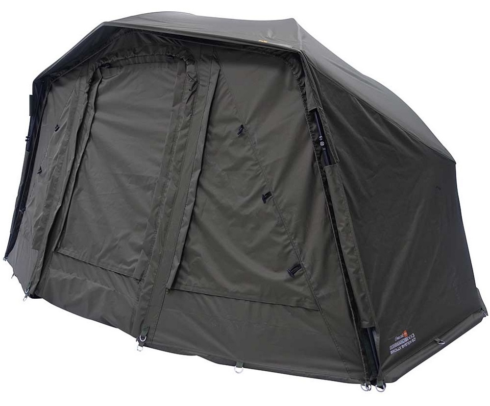 Brolly Commander Brolly System 60 VX3